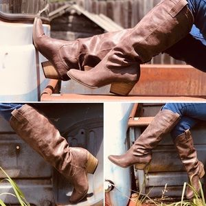 Mia Western Boots size 10 country style boots